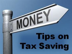 Image result for tax saving strategies
