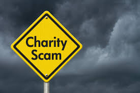 Scam Alerts: Hurricane Charities and Ransomware